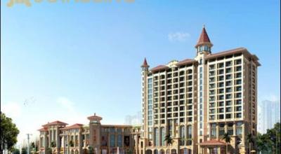 碧桂园豪庭五星级标准酒店