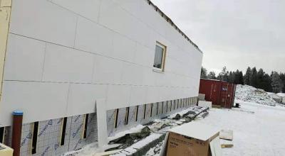 瑞典白色全色板2000方